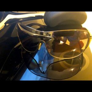 Inspired cool sunglasses/shades for men!!